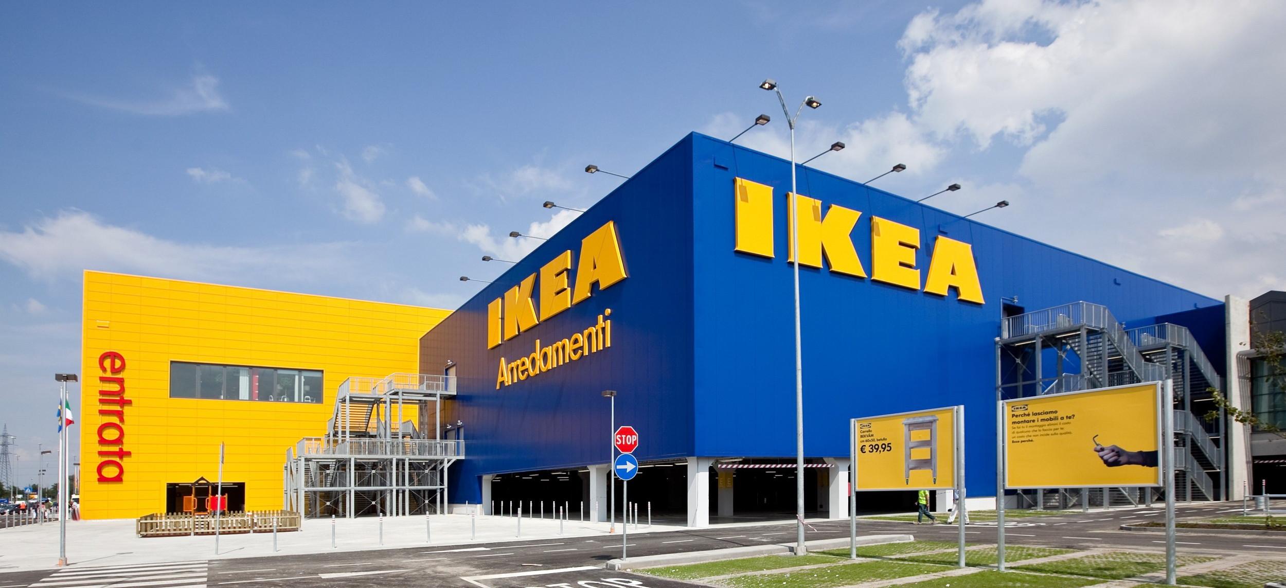 De IKEA als relatietest