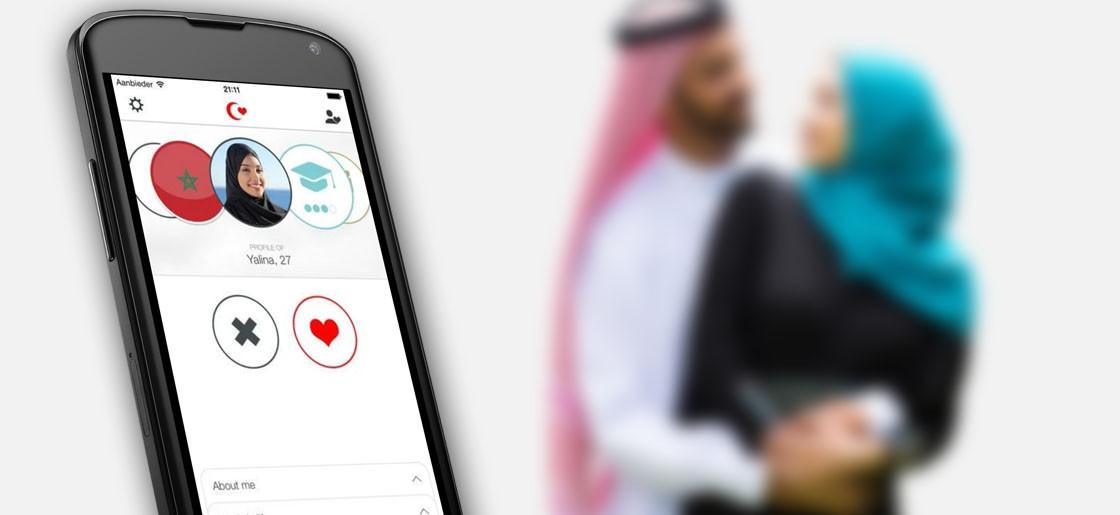 eMaktub datingapp voor moslims