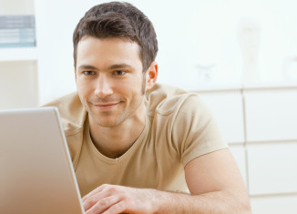 Hier letten mannen op bij online dating
